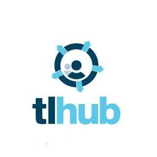 logo tl hub