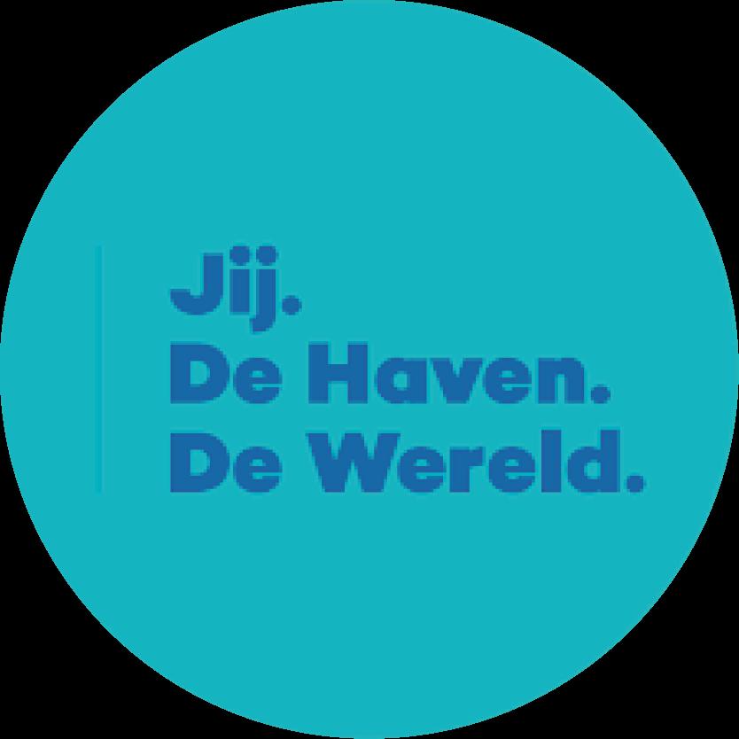logo jobs in de haven